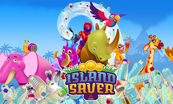 Island Saver Index